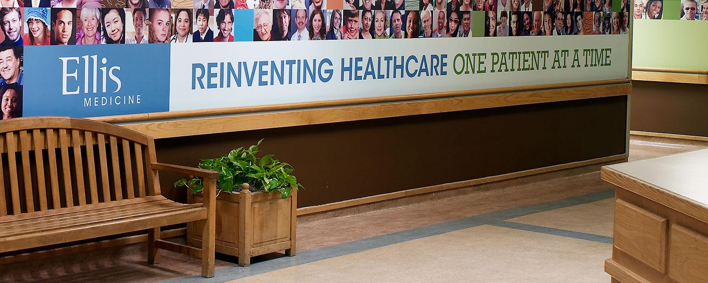 ellis medicine organizational alignment main image