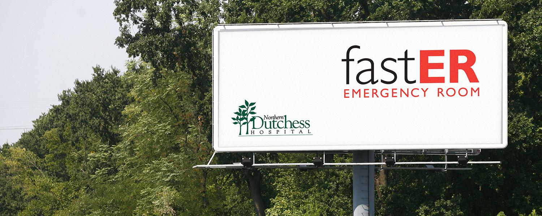 Northern Dutchess Hospital fastEF main image