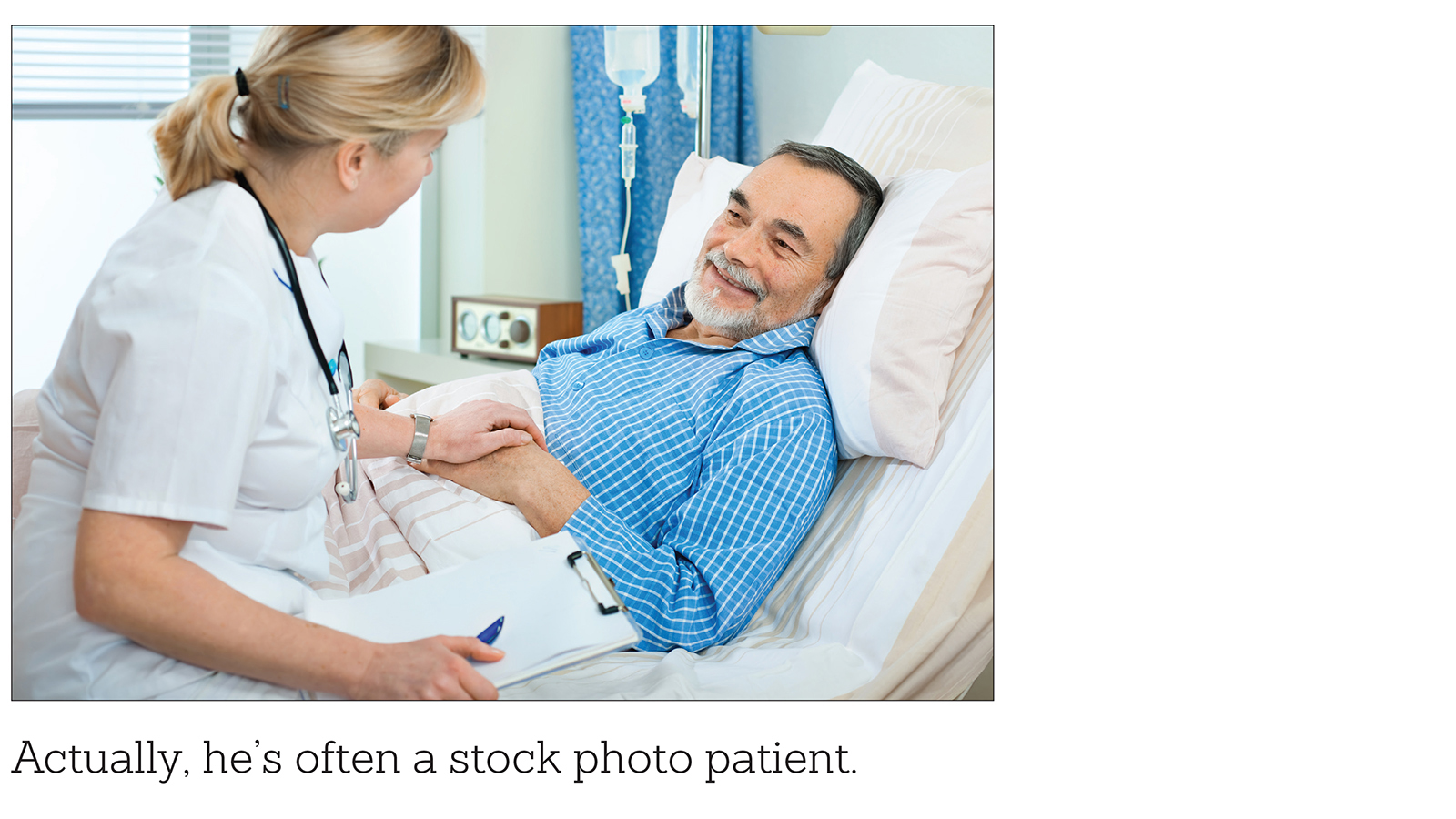 Dr. Stock 12
