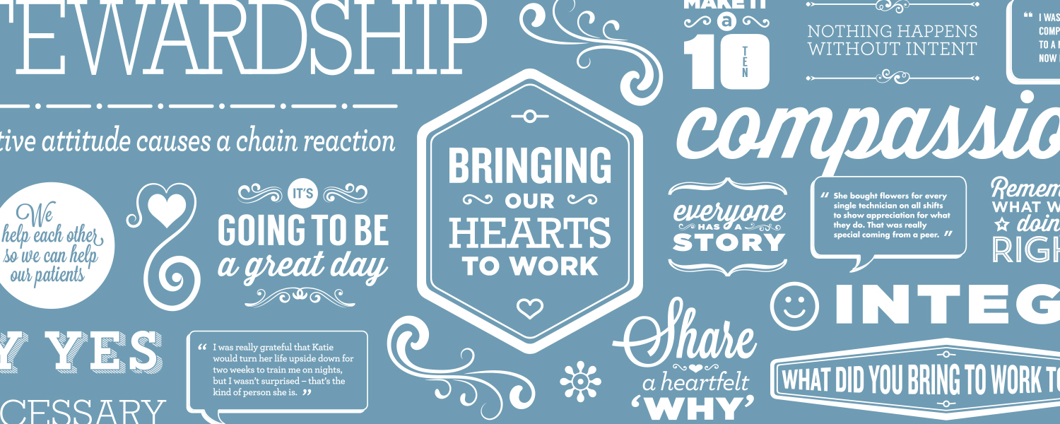 Ellis Medicine Company Culture Marketing Image