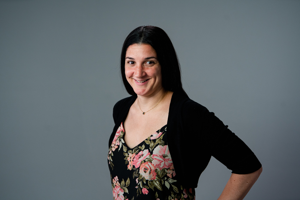 Lisa Barone