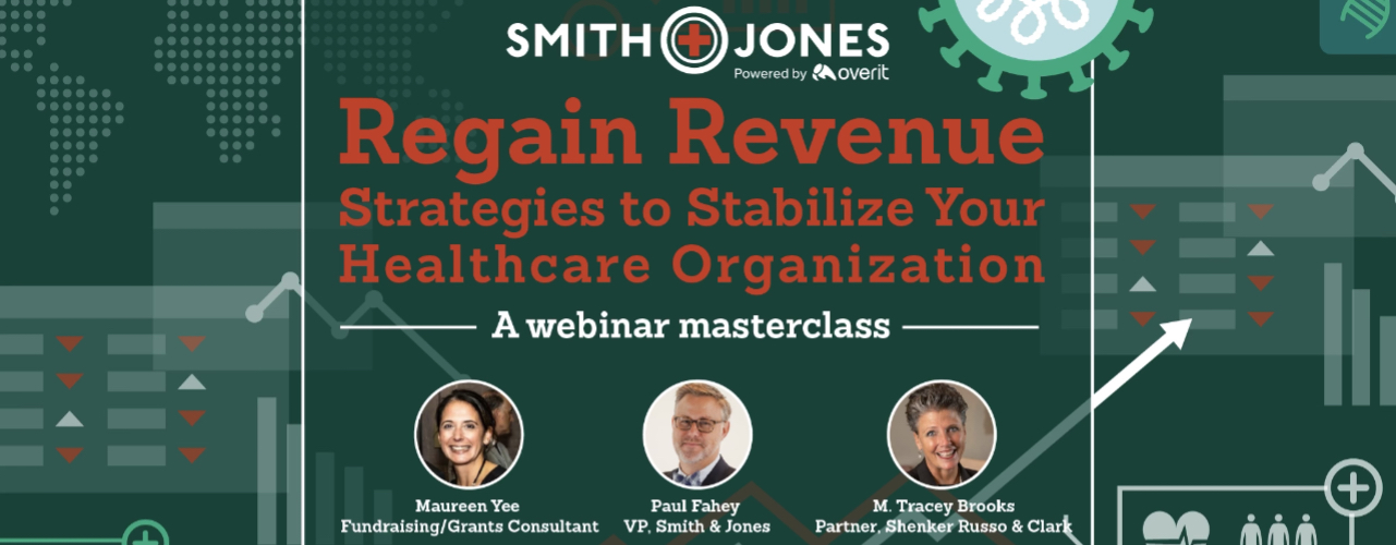 Strategies to Stabilize and Regain Revenue in Healthcare Image