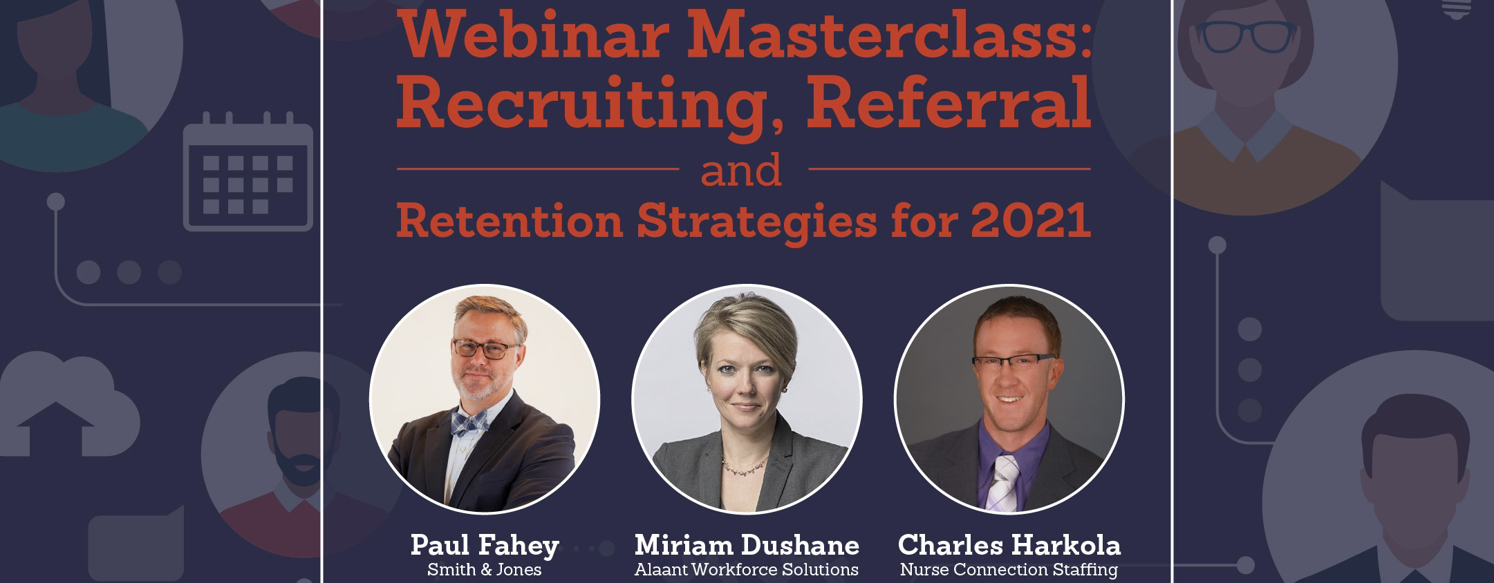 Webinar Masterclass: Referral and Retention Strategies for Healthcare